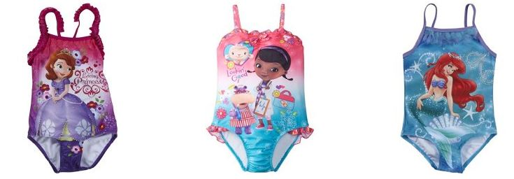 disney bathing suit sale