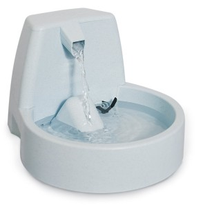 drinkwell pet fountain sale
