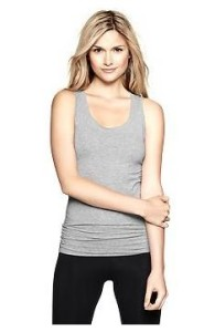 gap pure body tank