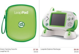 leappad zulily deals