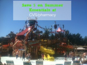 save money on summer essentials at cvs pharmacy