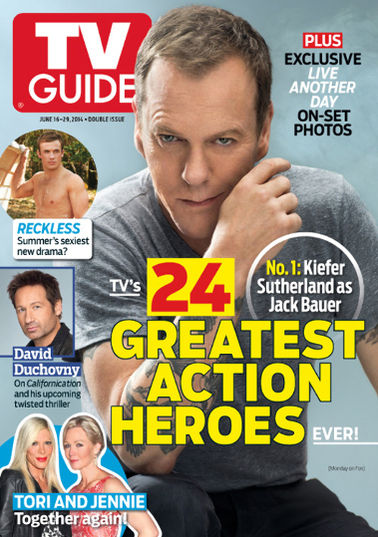 TV Guide Magazine | Magazine-Agent.com