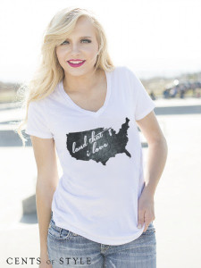 cents of style americana sale
