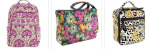 vera bradley one day sale