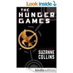 Thumbnail image for The Hunger Games Book 1 Kindle Edition for $1.99
