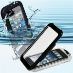 Thumbnail image for Apple iPhone 5C Waterproof Touchscreen Case for $14.99