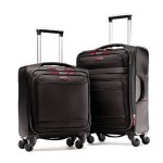 Thumbnail image for Samsonite Lightweight Luggage, 2-Piece Set for $129.99 Shipped