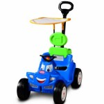 Thumbnail image for Little Tikes Deluxe 2-in-1 Cozy Roadster for $47.50 Shipped