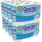 Thumbnail image for Quilted Northern Ultra Soft & Strong Bath Tissue | $0.44 Per Double Roll Shipped