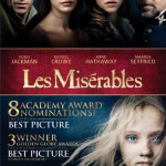 Thumbnail image for Les Miserables on DVD for $4.99