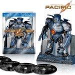 Thumbnail image for Pacific Rim Collector's Edition for $28.99 and Predator DVD Bundle for $19.99