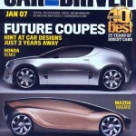 Thumbnail image for Car & Driver Magazine Subscription Deal | 1 Year for $4.99