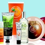 Thumbnail image for Body Shop Groupon | $10 for $20 Voucher
