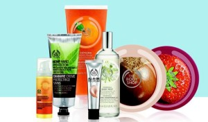 body shop groupon