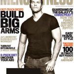Thumbnail image for Men's Fitness Magazine Subscription Deal | 1 Year for $4.99