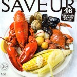 Thumbnail image for Saveur Magazine Subscription Deal   1 Year for $4.99