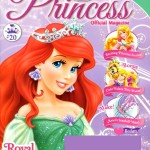 Thumbnail image for Disney Princess Magazine Subscription Deal | 1 Year for $13.99