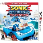 Thumbnail image for Sonic and All-Stars Racing Transformed Game for Nintendo 3DS for $18.82