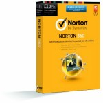 Post image for Norton 360 Security Software for $24.99