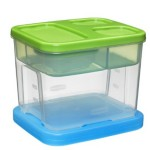 Thumbnail image for Save 40% on Rubbermaid Lunch Blox Kits + More