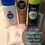 Thumbnail image for Save with the ExtraCare Beauty Club at CVS! #ExtraSavings #spon