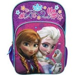 Thumbnail image for Disney Frozen Backpack and Lunch Box