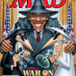 Thumbnail image for MAD Magazine Subscription Deal | 1 Year for $11.99