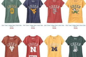 old navy college tee shirt coupon code