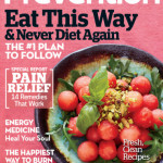 Thumbnail image for Prevention Magazine Subscription Deal | 1 Year for $6.99