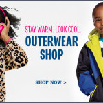 Thumbnail image for Save Up To 30% at The Children's Place + Free Shipping Today (9/22/14)
