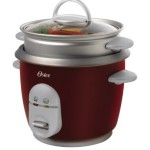 Thumbnail image for Oster 6-Cup Rice Cooker/Steamer for $18.96