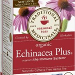 Post image for Traditional Medicinals Organic Echinacea Tea for $3.41 Per Box Shipped