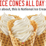 Thumbnail image for Sonic Drive-In | Half-Priced Ice Cream Cones Today (9/22)