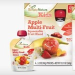 Thumbnail image for ALDI SimplyNature Fruit Squeezies + a $50 Gift Card #Giveaway