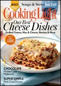 Thumbnail image for Cooking Light Magazine Subscription Deal | 1 Year for $12.99