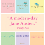 Thumbnail image for Emily Giffin Books for Kindle | $1.99 Each