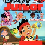 Thumbnail image for Disney Junior Magazine Subscription Deal | 1 Year for $13.99