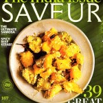 Thumbnail image for Saveur Magazine Subscription Deal | 1 Year for $4.99