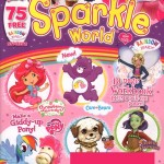Thumbnail image for Sparkle World Magazine Subscription Deal | 1 Year for $13.99