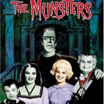 Thumbnail image for The Munsters: The Complete Series on DVD for $26.49