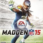 Thumbnail image for Madden NFL 15 Game for Xbox 360 for $39.99 Shipped