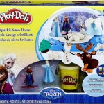 Thumbnail image for Disney Frozen Play-doh Sparkle Snow Dome for $27.25
