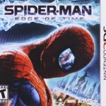 Thumbnail image for Spider-man: The Edge of Time Game for Nintendo DS3 for $15.49