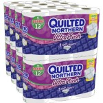 Thumbnail image for Quilted Northern Ultra Plush Double Roll Bath Tissue for $0.47 Per Roll Shipped