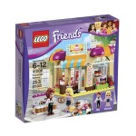 Thumbnail image for LEGO Friends Downtown Bakery for $23.98 + More