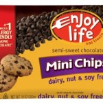 Thumbnail image for Enjoy Life Semi-Sweet Chocolate Chips for $3.48 Per Bag