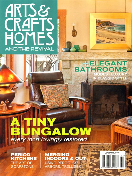 Arts crafts homes magazine subscription deal 1 year Arts and crafts home magazine