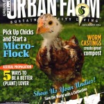 Thumbnail image for Urban Farm Magazine Subscription Deal | 1 Year for $8.99