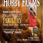 Thumbnail image for Hobby Farms Magazine Subscription Deal | 1 Year for $9.99