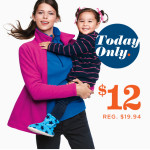 Thumbnail image for Old Navy Sale | Save 30% + Free 2-Day Shipping On All Orders